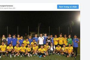 U22 Brunei sẽ được thưởng gần 350 tỷ đồng nếu không thua Việt Nam