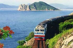 Bộ GTVT nói gì về dự án đường sắt Lào Cai - Hà Nội - Hải Phòng 100.000 tỉ đồng?