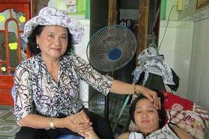 Bà Nhành hết lòng vì cộng đồng
