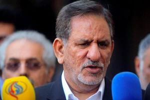 Iran nghiêm trị việc xúi giục bạo động