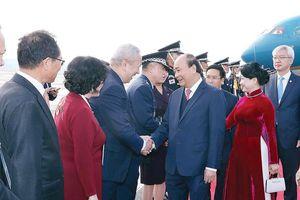 30 năm Quan hệ Đối thoại ASEAN - Hàn Quốc