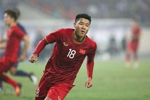 Đội hình xuất phát U22 Việt Nam vs U22 Brunei: Quang Hải dự bị, Đức Chinh ra sân