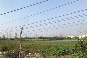 Công ty Quang Giáp được chọn đầu tư Dự án đầu tư xây dựng Khu đô thị Việt Hòa – Thanh Bình