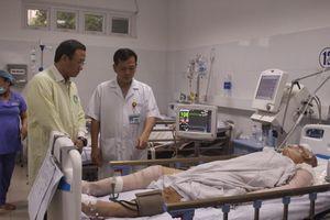 Thông tin mới nhất về các nạn nhân vụ TNGT khiến 13 người thương vong