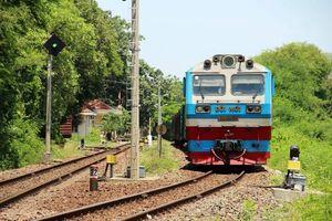 Đường sắt Lào Cai – Hải Phòng do Trung Quốc tài trợ khảo sát, lập quy hoạch