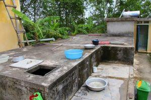 Thái Bình: Khởi tố con rể giết chết mẹ vợ, vứt xác vào bể nước phi tang