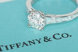 Ông chủ Louis Vuitton thâu tóm Tiffany trong thương vụ lớn chưa từng có của ngành hàng xa xỉ