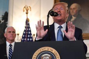 Mỹ: Phe Dân chủ cân nhắc bước tiếp theo trong việc luận tội tổng thống