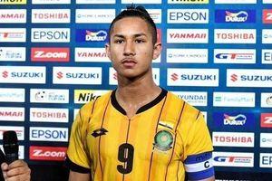 'Rich kid' của ĐT Brunei giàu gấp 27 lần Cristiano Ronaldo là ai?
