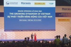 Khai mạc Diễn đàn Hợp tác kinh tế châu Á Horasis 2019