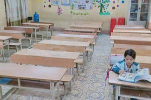 Phó Trưởng phòng GD&ĐT huyện Mê Linh: Nhiều phụ huynh không cho con đến trường!