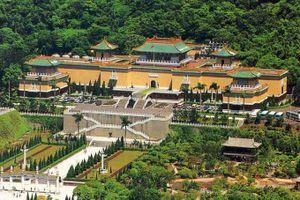 Để chuyến du lịch Đài Loan thú vị: Ghé thăm 4 bảo tàng này
