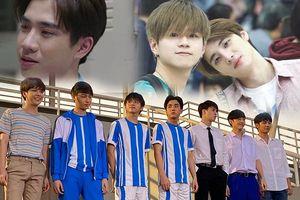 'Love By Chance' làm phần 2: CanTin là trung tâm, P'New trở lại ghế đạo diễn và Saint Suppapong (Pete) vắng mặt
