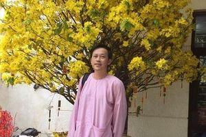 Hoài Linh tiết lộ về sở thích trong ngày Tết