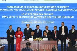 Diễn đàn kinh tế châu Á Horasis tạo ra cơ hội mới thu hút FDI
