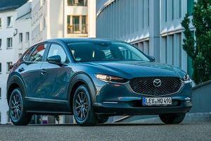 Mazda CX-30 2020 giá hơn 500 triệu có gì nổi bật?