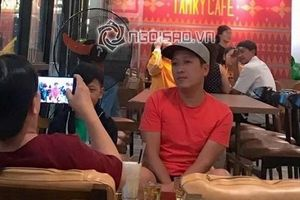 Chuyện showbiz: Ông xã Nhã Phương tiếp tục bị chỉ trích 'lỗi' thái độ