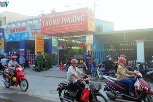 Bắt 3 đối tượng cướp tiệm vàng ở Hóc Môn, thu giữ 3 khẩu súng