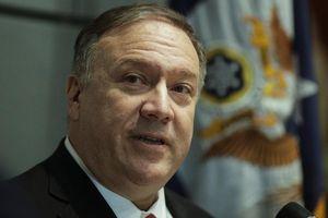 Bộ Ngoại giao Mỹ công bố tài liệu quan trọng, Ngoại trưởng Pompeo gặp rắc rối lớn?