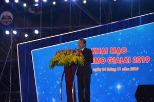 Phó Thủ tướng Trương Hòa Bình: Tăng trưởng kinh tế của Việt Nam đang giảm phụ thuộc vào tài nguyên