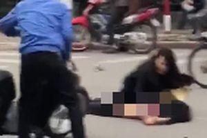 Chuyên gia tội phạm học nói gì về hành động chạy đến ôm thi thể nạn nhân của nữ tài xế Mercedes gây tai nạn kinh hoàng?