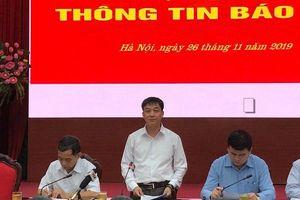 Thị xã Sơn Tây: Giải quyết những vi phạm trật tự xây dựng để bảo tồn làng cổ Đường Lâm