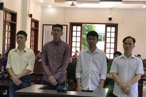 Nhóm phá rối, gây nổ dịp lễ 30-4 ở Đồng Nai lãnh án