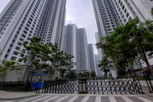 Bố mẹ cãi vã trước khi bé gái rơi từ tầng 39 chung cư Goldmark