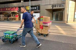 Đài Loan bắt giữ 2 giám đốc bị tố làm gián điệp cho Bắc Kinh