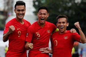 Báo Indonesia: 'U22 làm bẽ mặt nhà vô địch SEA Games'