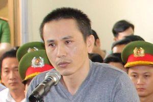 Nguyễn Chí Vững mang án 6 năm tù