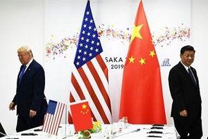 Thương chiến Trung-Mỹ: Trung Quốc nói Mỹ đang...hiểu nhầm