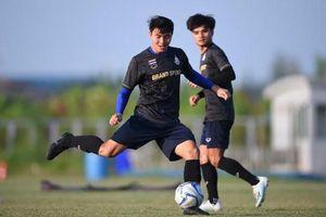 Trước ngày đấu U22 Việt Nam, Thái Lan 'đi đêm' với BTC SEA Games để thay quân