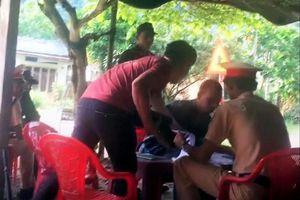CSGT Đồng Nai tố cấp trên bảo kê xe quá tải bị trù dập?