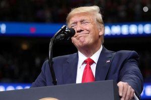 Quản lý chiến dịch tranh cử của ông Bloomberg: TT Trump sẽ giành chiến thắng