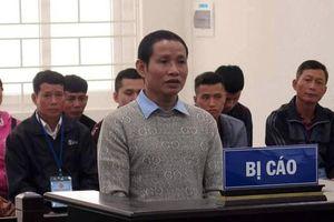 Hà Nội: Gã con rể lái xe đâm chết bố vợ lĩnh án tử