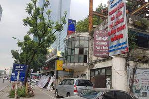 Các nhà đầu tư 'nổi đóa' vì không mua được hồ sơ, Cục THADS TP Hà Nội tạm dừng phiên đấu giá tài sản 44 Liễu Giai
