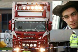 Tài xế xe container chở 39 thi thể ở Anh nhận tội