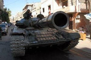 Vũ khí của Nga làm thế nào để tiêu diệt hơn 80.000 phiến quân Syria chưa tham chiến?
