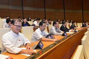 Quốc hội chính thức thông qua Luật Chứng khoán (sửa đổi)