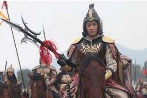 4 chủ nhân của thần binh Phương Thiên Họa Kích: Lữ Bố chỉ đứng thứ 2