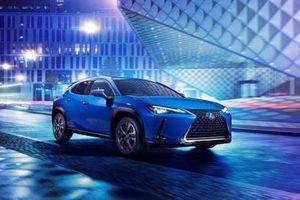 Xe điện đầu tiên của Lexus có thể chạy 400 km sau 1 lần sạc