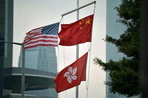 Trung Quốc triệu tập đại sứ Mỹ về vấn đề Hong Kong