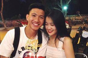 U22 Việt Nam: 10 cầu thủ có bạn gái, Bùi Tiến Dụng và Hùng Dũng có con