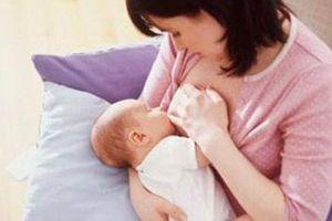 Nhiều tác dụng phụ khi mẹ bỉm dùng thuốc kích thích tiết sữa