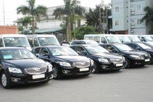 Ngân hàng SCB thanh lý hàng loạt ô tô: Giá từ 150 triệu đồng