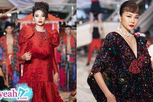 Thanh Hằng- Võ Hoàng Yến tranh ngôi nữ hoàng trong show Vũ Ngọc và Son