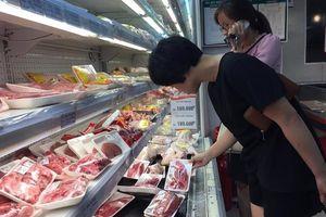 Thiếu 200.000 tấn thịt lợn dịp Tết, Bộ Công Thương nhanh chóng lên phương án nhập khẩu