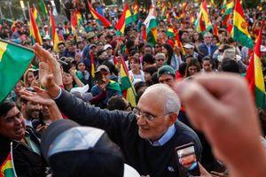 Liên Hợp Quốc ủng hộ Bolivia tổ chức bầu cử mới