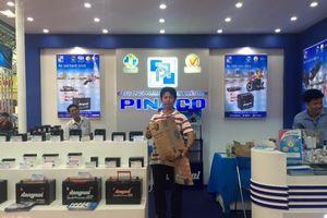 Pinaco (PAC) tạm ứng cổ tức bằng tiền mặt, tỷ lệ 15%